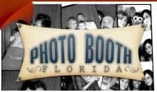  photo booth rental p