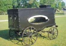 horse drawn hearse carriage rental baton rouge clinton la louisiana