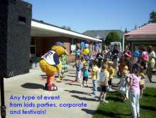 mark dj detroit toledo ann arbor kids events festivals event photo dancing