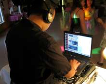 new york city wedding dj