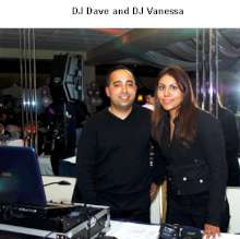 new york city wedding dj dave and vanessa 