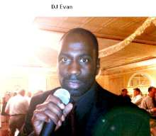 new york city wedding dj evan 