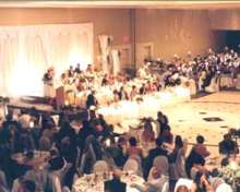 wedding dj mike full wedding reception photo orange county huntington beach laguna beach irvine califorina photo of mike