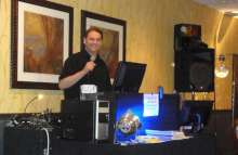 wedding dj st paul minneapolis mn brian